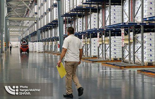 در پنج ماه نخست امسال تولید محصولات پتروشیمی کشور ۶ درصد افزایش یافت