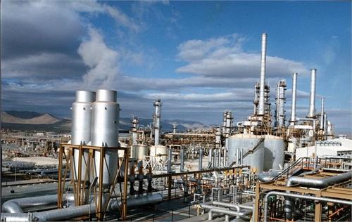 صنعت نفت و گاز در دولت تدبیر و امید از رکود خارج شد